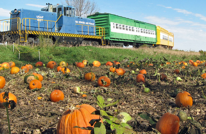 Huckleberry Railroad Halloween 2020 Midwest US Halloween Trains 2020 | Spooktacular Train Rides